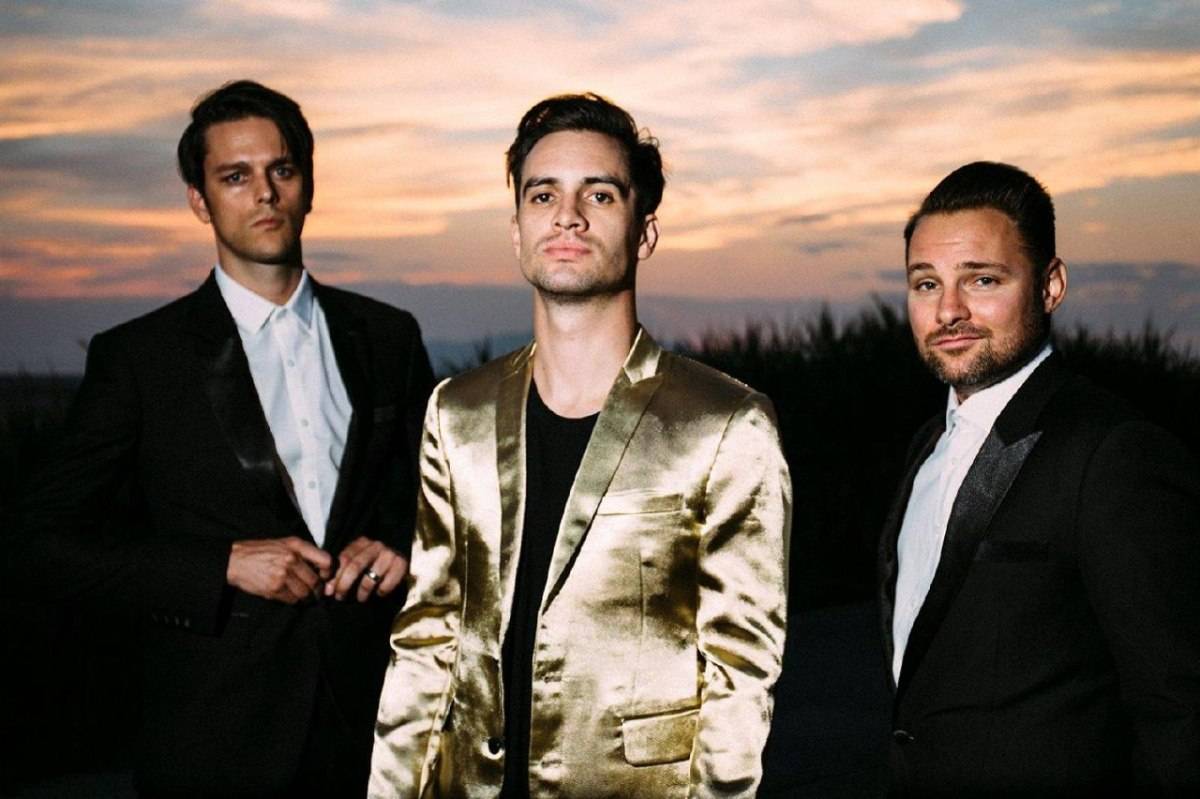 Panic! At the disco: dal punk-rock al pop
