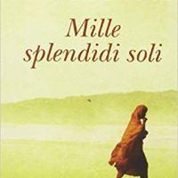 "Recensione ""Mille splendidi soli"" Khaled Hosseini"