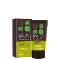 Recensione Gel Corpo Green Selection Riequilibrante all'Aloe Vera Biolis