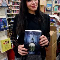 """Intervista ad Adriana Moccia Autrice di """"Paradox"""""""
