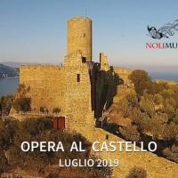 Noli Musica Festival: dal 18 al 21 luglio il Rigoletto di Giuseppe Verdi