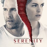 Serenity - L'isola dell'inganno #Film