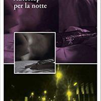 """Segnalazione """"Autostop per la notte"""" di Massimo Anania"""