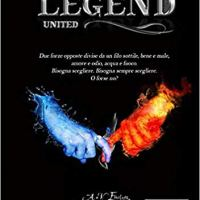 "Segnalazion ""The Legend United"" Vol. 2 di A. & V. Enelyn"