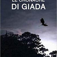 """Segnalazione """"L'altopiano dei Draghi"""" Le cronache di Giada Vol. 1 di Elisa Cavezzan"""