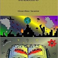 """Recensione """"Diario di un soldato"""" di Gioacchino Savarese"""