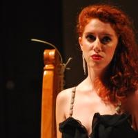 """Intervista al Mezzosoprano Elena Caccamo """"Con Rossini ho scoperto un tipo di scrittura musicale che mi si adattava come un vestito cucito su misura"""""""