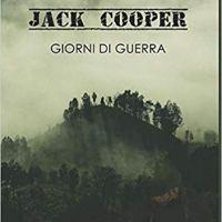 "Recensione ""Jack Cooper: giorni di guerra"" di Nathalie P. Starc"