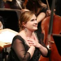 Intervista al Soprano Chiara Isotton