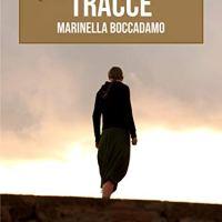 """Marinella Boccadamo """"Tracce"""""""
