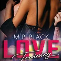 "MP Black ""Love Training"""