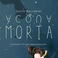 "David Ballerini ""Acqua morta"""