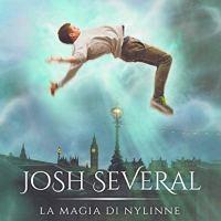 """Fabrizio Giuliano """"La magia di Nylinne"""" Josh Several"""