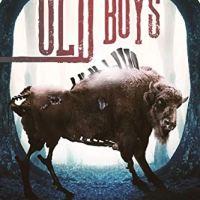 """Recensione """"Old Boys"""" di Samuele Fabbrizzi"""