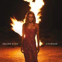 Courage il nuovo disco di Celine Dion
