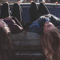 "Arianna Dongu e Angela Castorina""Bellbrooke High"""