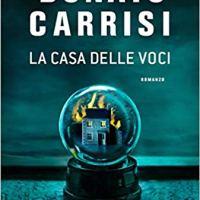 """Donato Carrisi """"La casa delle voci"""""""
