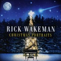 Christmas Portraits by Rick Wakeman