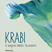 """Novità Armando Editore """"Krabi. Il segno dello Tsunami"""" di Carlo Maria Oddo"""