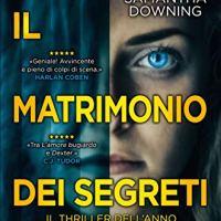 "Samantha Downing ""Il Matrimonio dei segreti"""