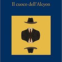 """Recensione """"Il cuoco dell'Alcyon"""" di Andrea Camilleri"""