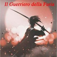 """Recensione """"Il guerriero della furia"""" Dark Side Vol. 1 di Luca Besia"""