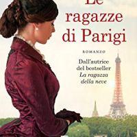 """Recensione """"Le ragazze di Parigi"""" di Pam Jenoff"""
