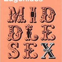 Middlesex | Jeffrey Eugenides
