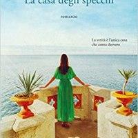 """Recensione """"La casa degli specchi"""" di Cristina Caboni"""