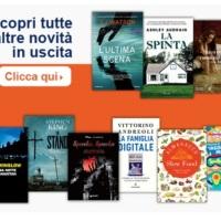 Libreria: Novità della settimana
