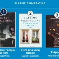 I libri più venduti della settimana