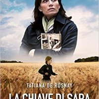 Recensione: La chiave di Sarah |  Tatiana de Rosnay