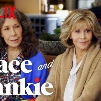 Grace and Frankie | Prima stagione