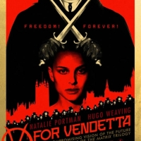 """V per Vendetta"" (2005) di James McTeigue"