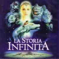 """""""La storia infinita"""" (1984) di Wolfgang Petersen"""