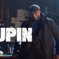Lupin - prima stagione Netflix