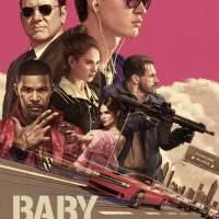"""Baby Driver"" 2017 di Edgar Wright"