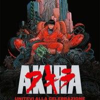 """Akira"" (1988) di Katsuhiro Otomo"