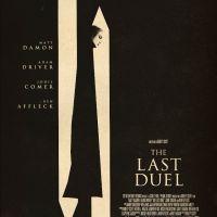 """""""The Last Duel"""" (2021) di Ridley Scott"""